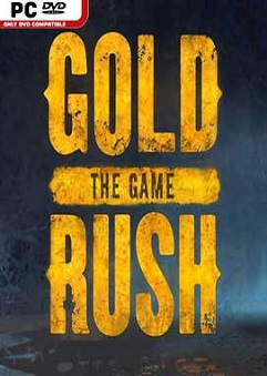 Gold Rush The Game Repairs
