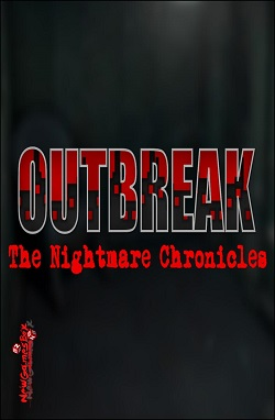 Outbreak The Nightmare Chronicles Chapter 2