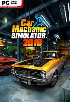 Car Mechanic Simulator 2018 Ford