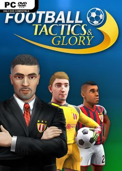 Football Tactics and Glory