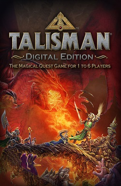 Talisman Digital Edition The Woodland