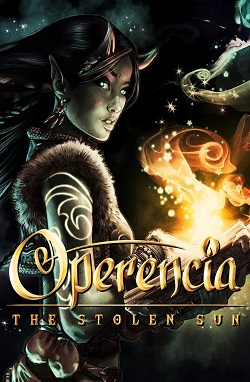 Operencia: The Stolen Sun Explorer's Edition